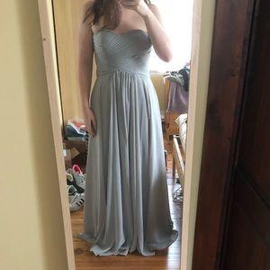 Prom/bridesmaid dress size 12